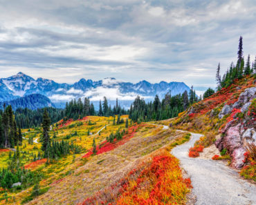 20 Awesome Day Trips to Take from Seattle