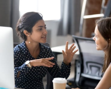 10 Questions You Should be Asking a Mentor