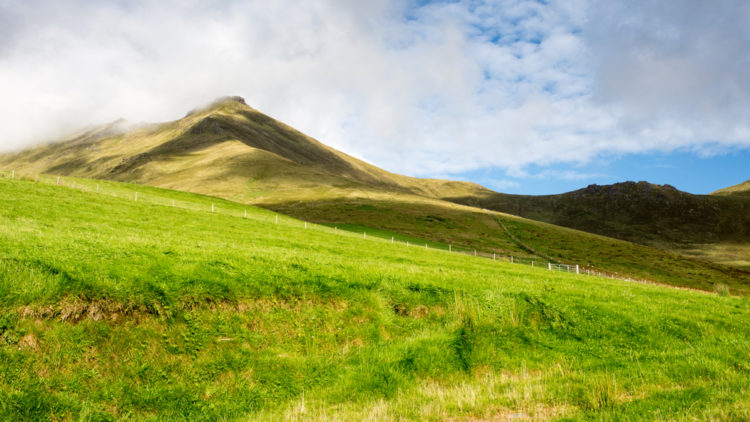 Hike the Slieve Mish Mountains