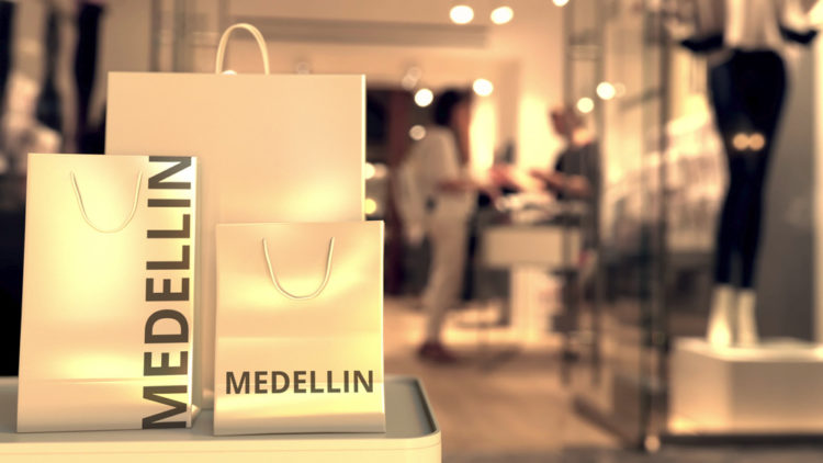 Go Shopping at Primavera Urbana