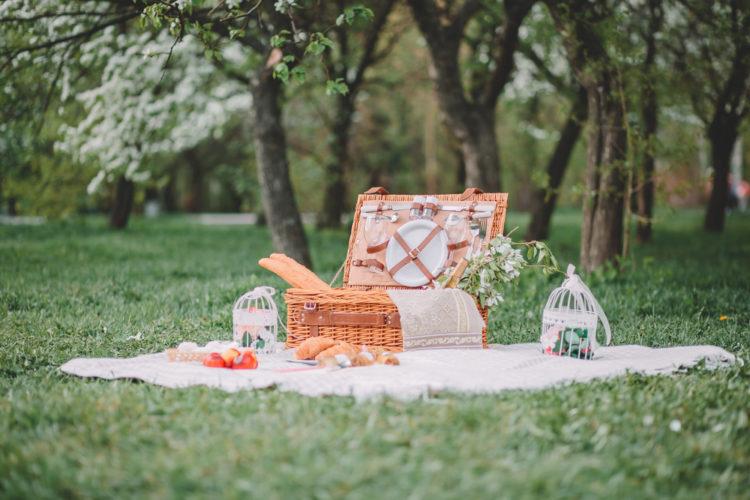 Enjoy a picnic at Ahrens Park
