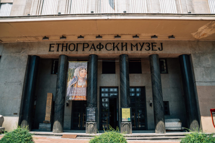 Learn about Esteponian culture at the Ethnographic Museum