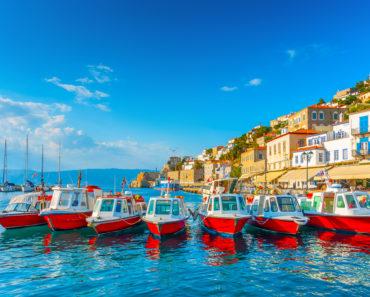 10 Greek Islands Every Traveler Should Visit Once