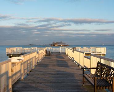 10 Boardwalks You Should Visit in Connecticut