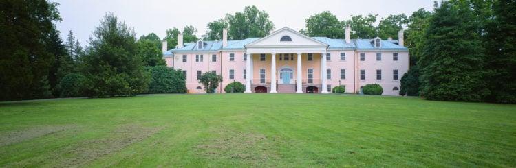James Madison's Montpelier - Orange County, Virginia