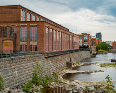 The 20 Best Things to do in Tampere, Finland