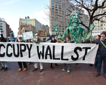 Did Occupy Wall Street Even Make a Difference?