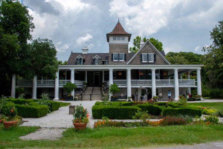 Magnolia Plantation - Charleston County, South Carolina