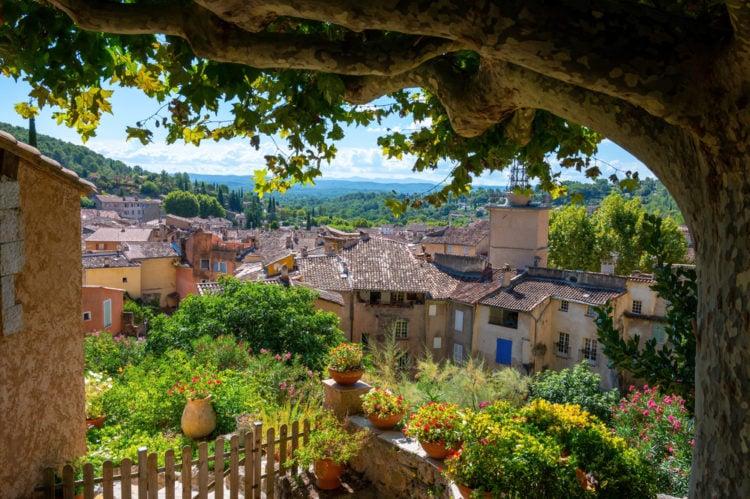 Sample the wine at Brignole Vineyards