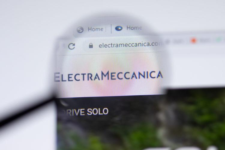 ElectraMeccanica