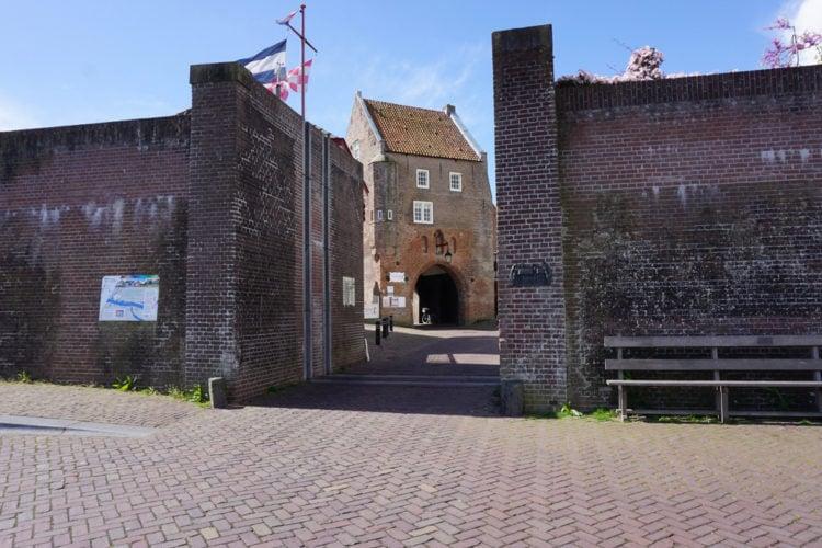 Visit Old New-Gate Prison and Copper Mine