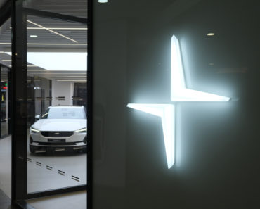 20 Things You Didn't Know about Polestar