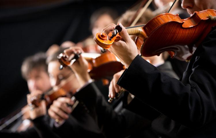 Melbourne Community Orchestra