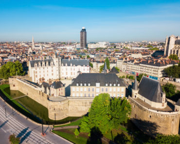 The 20 Best Things to do in Nantes, France