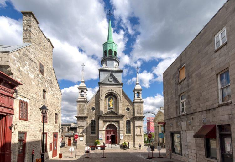 Notre-Dame de Bon-Port
