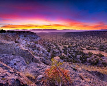 The 10 Best Mountains to Visit in New Mexico