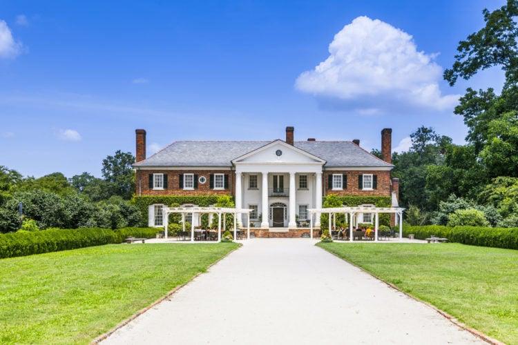 Boone Hall Plantation - Charleston County, South Carolina