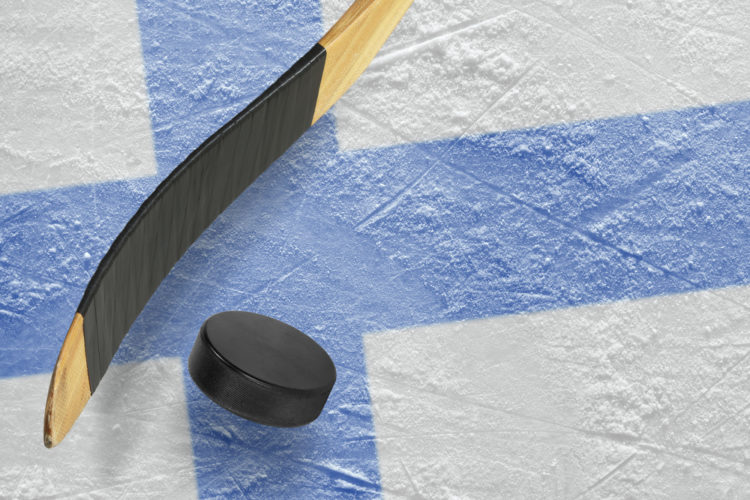 Visit the Finnish Hockey Hall of Fame