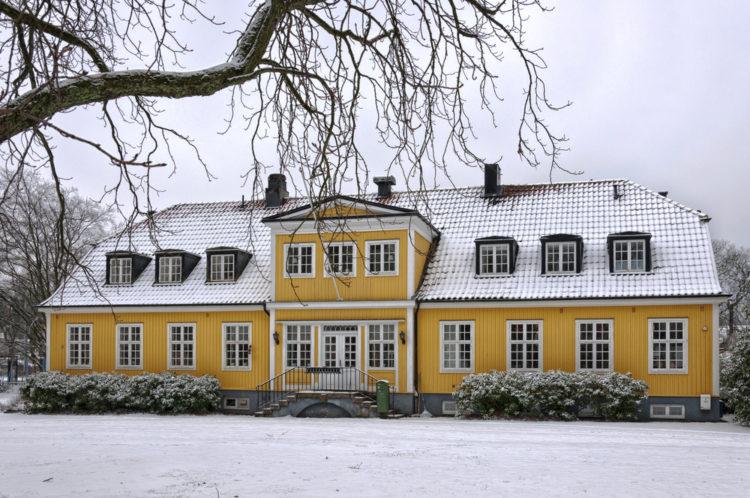 Ramlosa Brunnspark