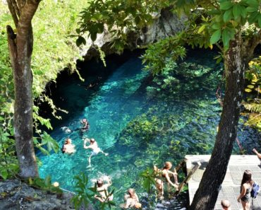 What is a Swimming Hole and Where Can You Find Them?