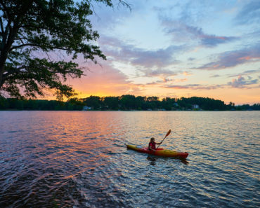 The 10 Best Lakes to Visit in South Carolina