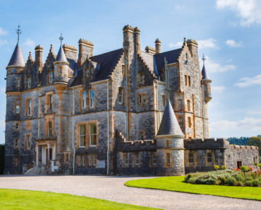 The 20 Best Castles to Visit in Ireland