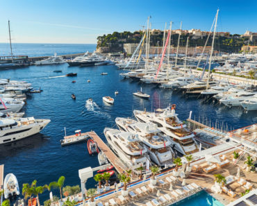 The History of the Monaco Yacht Show