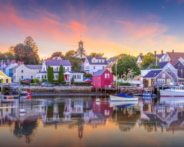 What is the Cost of Living in New Hampshire?