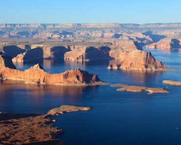 10 Lakes You Should Check Out in Utah