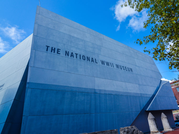 National WASP World War II Museum
