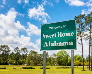 20 Weird Laws in Alabama You Won't Believe are True