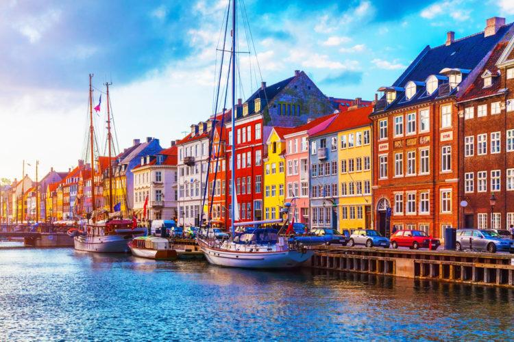 Take a Day Trip to Denmark