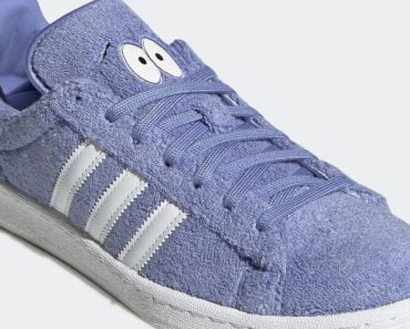 How To Get Your Hands on Adidas X South Park Towelie Shoes