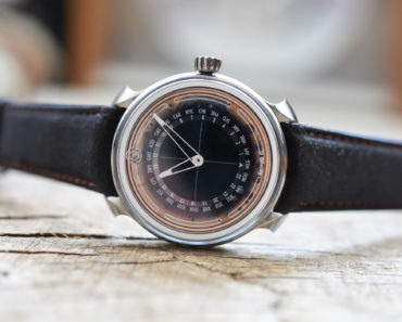 The Five Best MING Watches Money Can Buy