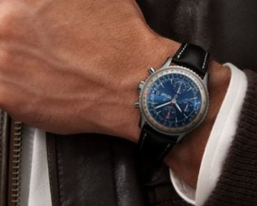 The 10 Best Space Watches of All Time