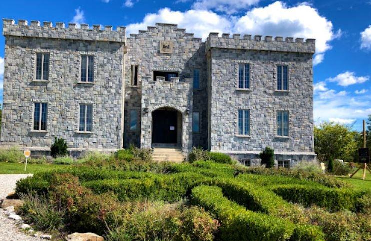 Clayshire Castles