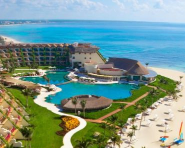 The 10 Best All-Inclusive Resorts in Mexico