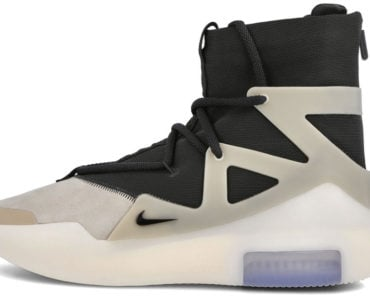 The Five Best Fear of God Sneakers Money Can Buy