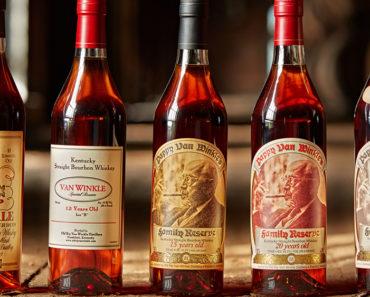 How to Get Your Hands on Pappy Van Winkle Bourbon