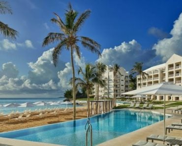 10 Reasons to Stay at the St. Regis Bermuda
