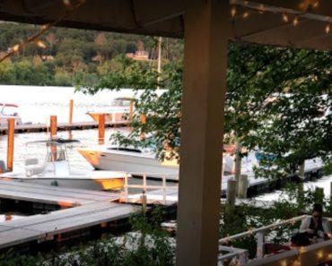 The 10 Best Waterfront Restaurants in Connecticut