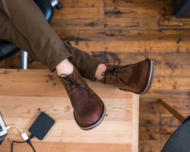 The 10 Best Chukka Boots Money Can Buy
