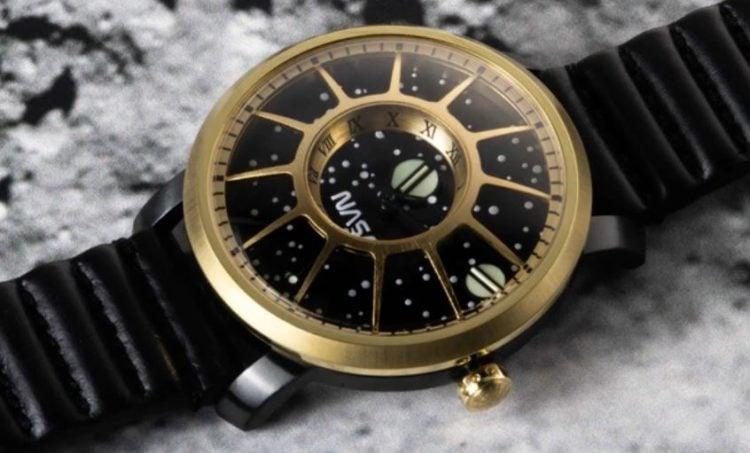 Xeric Trappist-1 Automatic NASA Edition James Webb