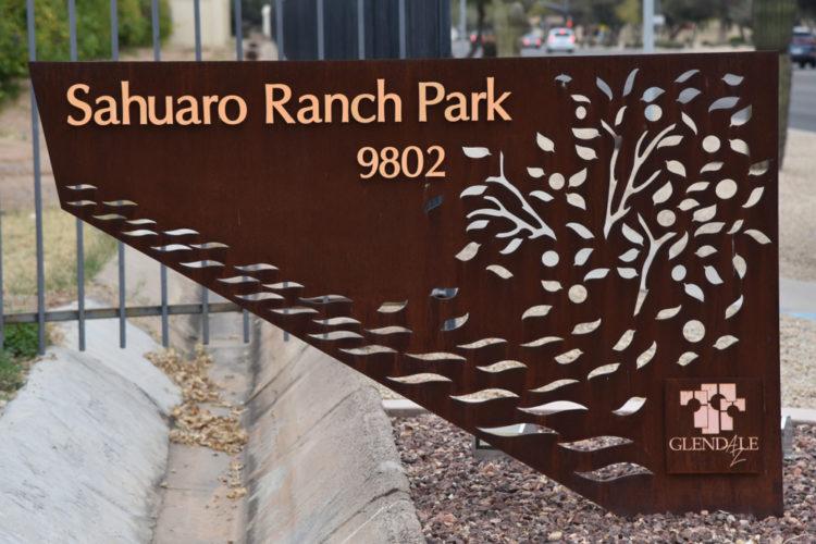 Historic Sahuaro Ranch