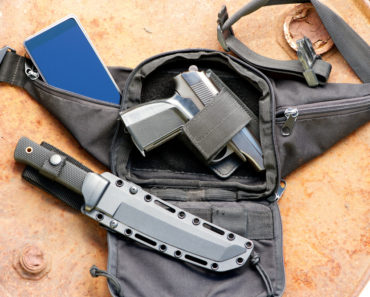 What is a Tanto Knife and When Would You Need One?