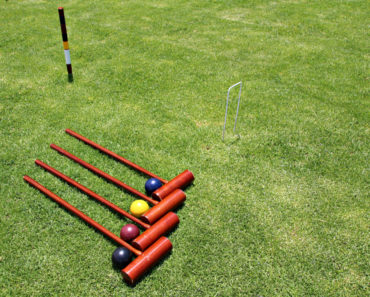 The 10 Best Croquet Sets Money Can Buy