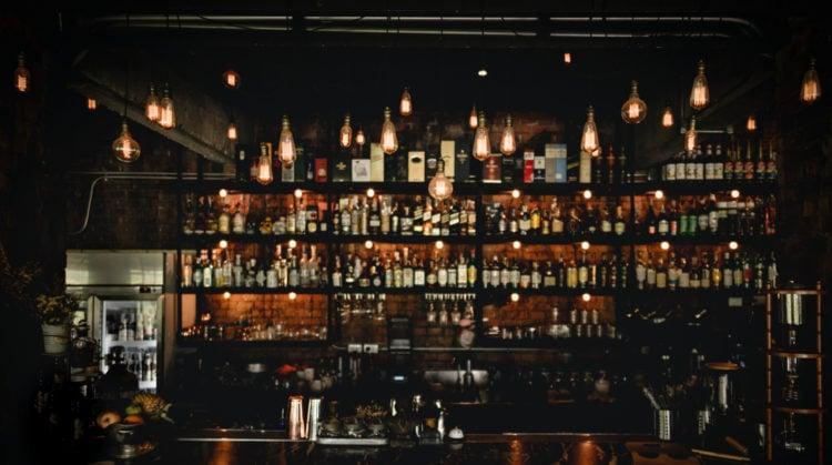 Shout Bar