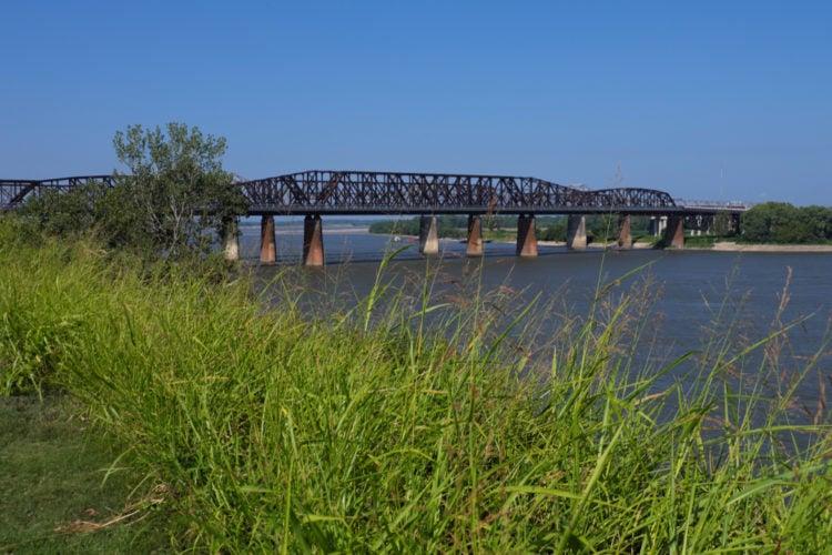 Big River Crossing, Memphis, Tennessee