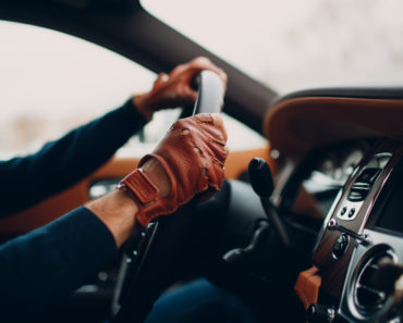 The 10 Best Pairs of Driving Gloves Money Can Buy
