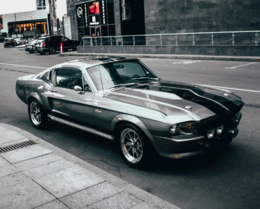 What is an Eleanor Car?